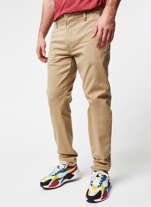 Vêtements Levi's Standard Taper Chino Ii Beige vue détail/paire