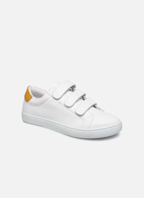 Sneakers Georgia Rose Cosemo Bianco vedi dettaglio/paio
