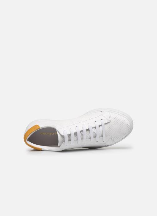Sneakers Georgia Rose Cosena Wit links