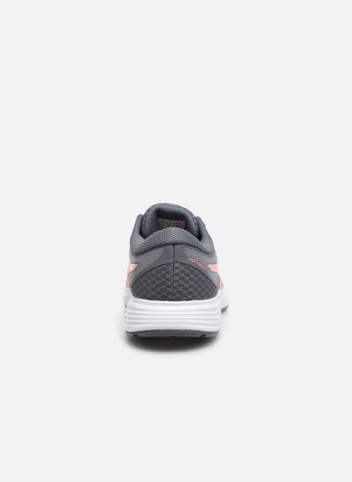 Chaussures de sport Asics Patriot 11 Gris vue droite
