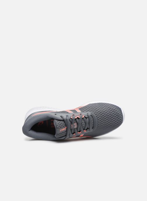 Chaussures de sport Asics Patriot 11 Gris vue gauche