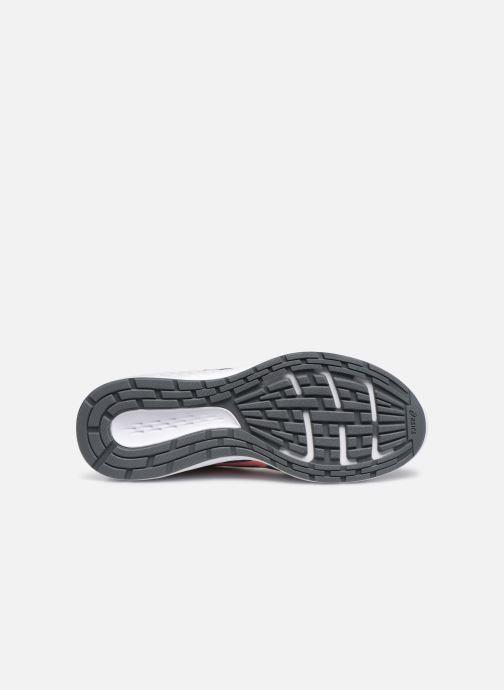 Chaussures de sport Asics Patriot 11 Gris vue haut
