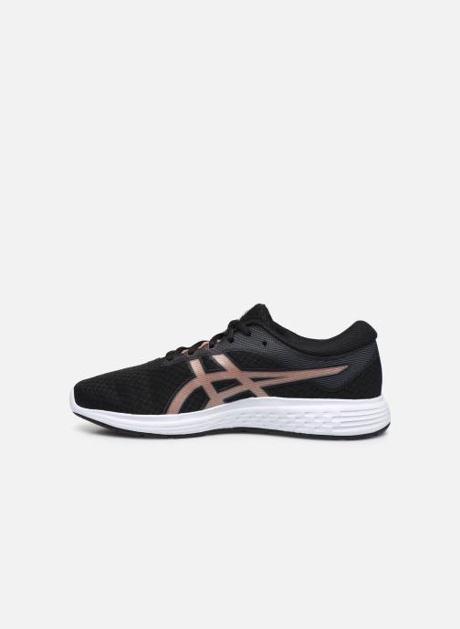 Chaussures de sport Asics Patriot 11 Noir vue face