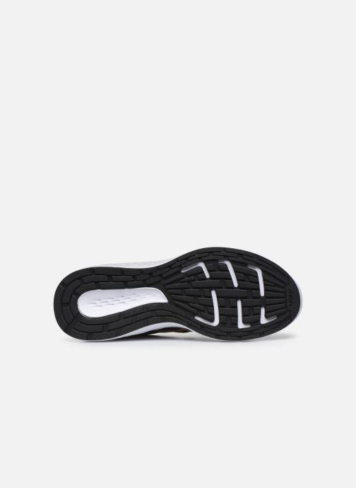 Chaussures de sport Asics Patriot 11 Noir vue haut