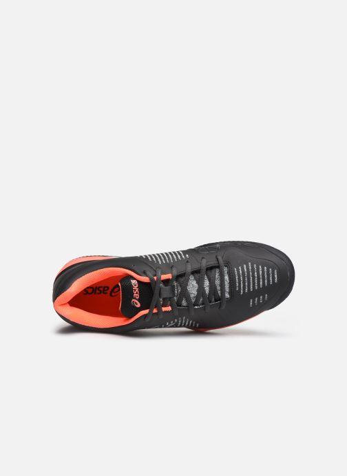 Zapatillas de deporte Asics GEL-BELA 6 SG Negro vista lateral izquierda