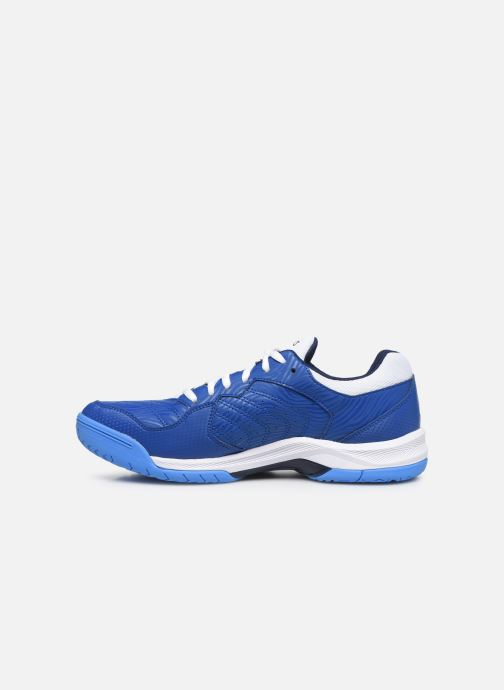 Chaussures de sport Asics Gel-Dedicate 6 Bleu vue face