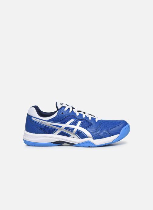 Chaussures de sport Asics Gel-Dedicate 6 Bleu vue derrière