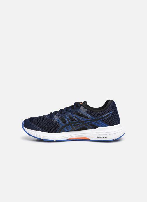 Chaussures de sport Asics Gel-exalt 5 Bleu vue face