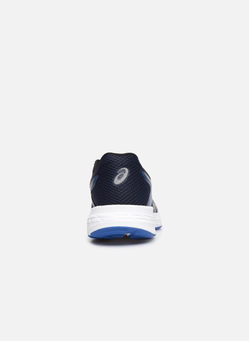 Chaussures de sport Asics Gel-exalt 5 Bleu vue droite