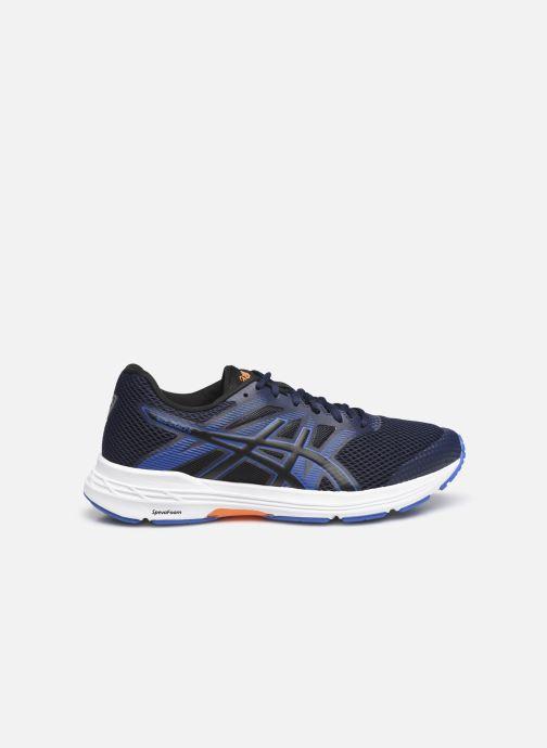 Chaussures de sport Asics Gel-exalt 5 Bleu vue derrière