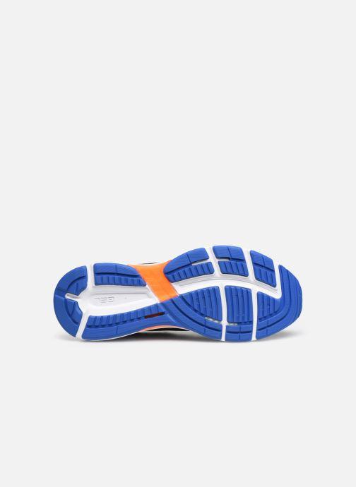 Chaussures de sport Asics Gel-exalt 5 Bleu vue haut
