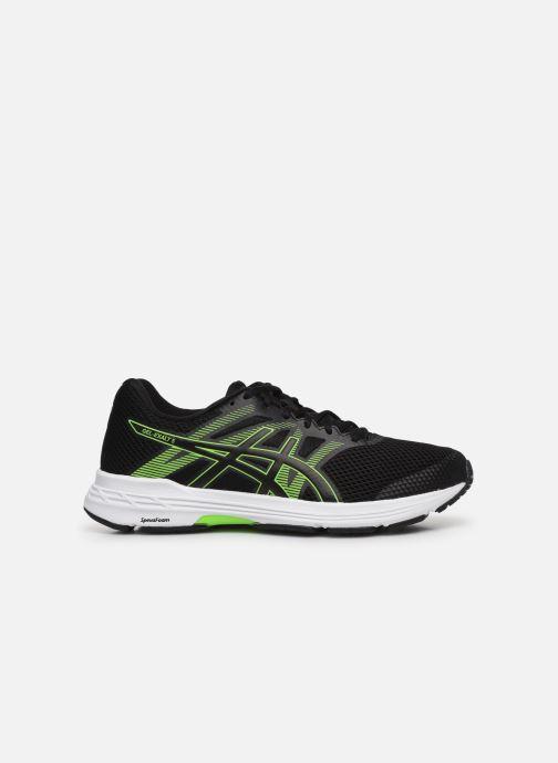 Chaussures de sport Asics Gel-exalt 5 Noir vue derrière