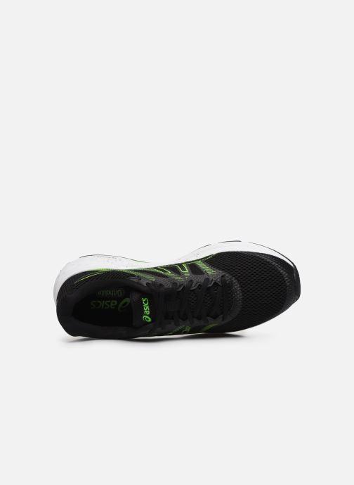Chaussures de sport Asics Gel-exalt 5 Noir vue gauche