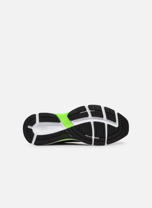 Chaussures de sport Asics Gel-exalt 5 Noir vue haut