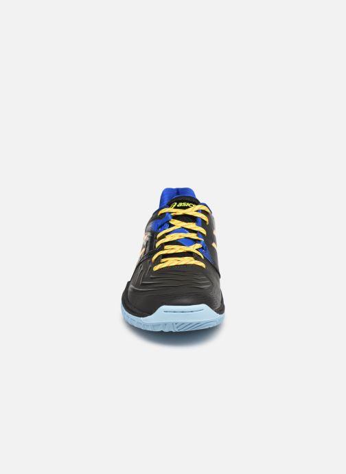 Chaussures de sport Asics Blast FF Noir vue portées chaussures