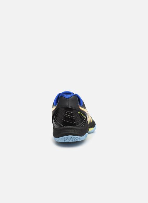 Chaussures de sport Asics Blast FF Noir vue droite