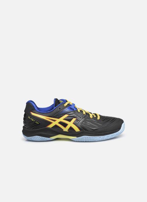 Chaussures de sport Asics Blast FF Noir vue derrière