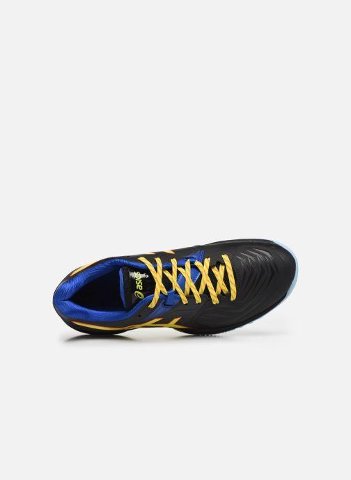 Chaussures de sport Asics Blast FF Noir vue gauche