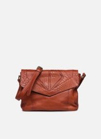 NELLI LEATHER CROSS BODY