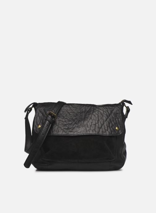 NIKKIE LEATHER CROSS BODY