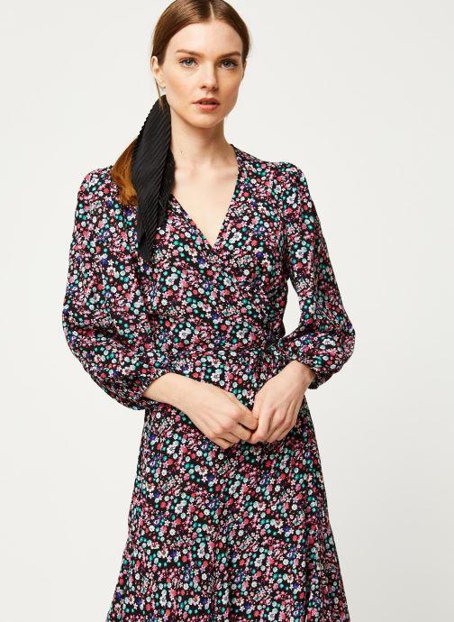 Vêtements Essentiel Antwerp Robe VIP Noir vue droite