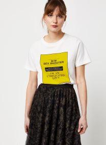 T-shirt printed VITE