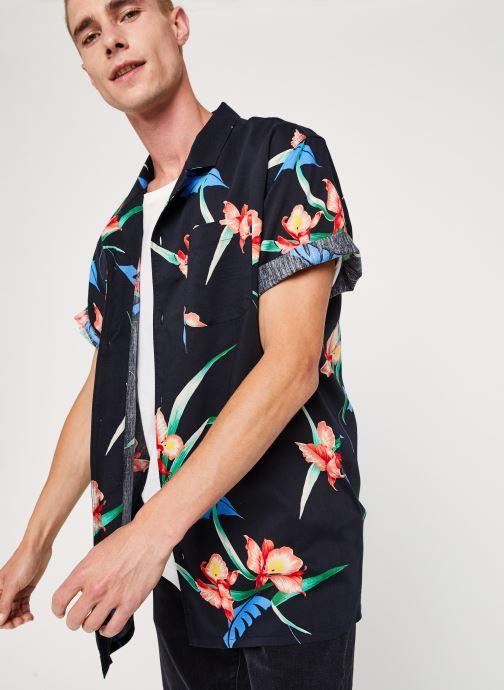 Vêtements Accessoires CUBANO SHIRT