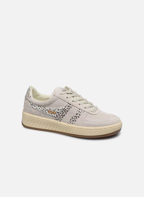 Sneakers Dames Grandslam Suede Safari