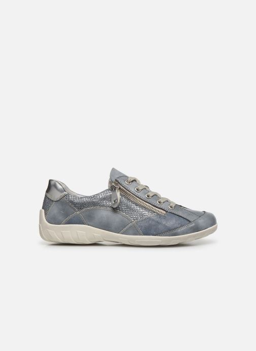 Remonte Ilinca (Blauw) - Sneakers  Blauw (Jeans/Adria/Adria/Argento) - schoenen online kopen