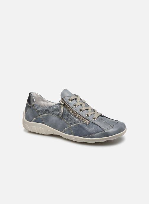 Sneaker Remonte Ilinca blau detaillierte ansicht/modell