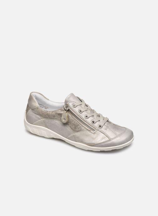 Sneaker Remonte Ilinca grau detaillierte ansicht/modell
