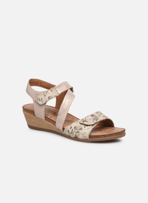 Sandales et nu-pieds Femme Sandu