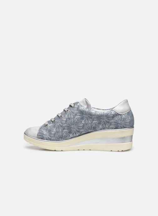 Sneakers Remonte Ilie Azzurro immagine frontale