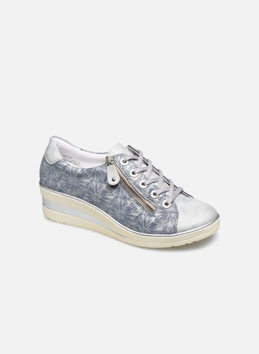 Sneakers Remonte Ilie Azzurro vedi dettaglio/paio