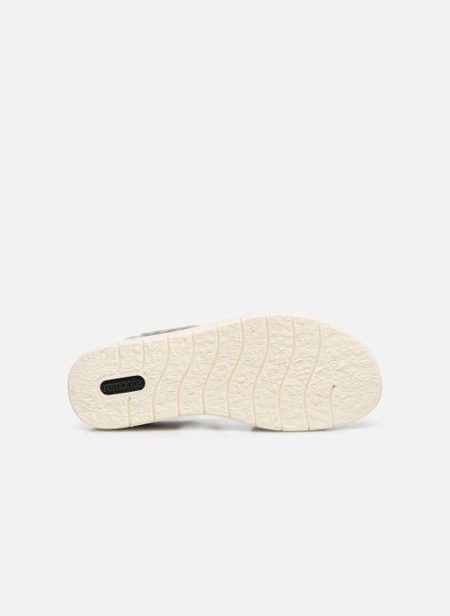 Sandales et nu-pieds Remonte Ovidiu Multicolore vue haut
