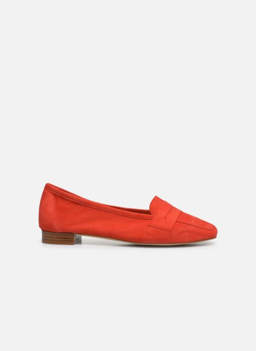 Mocassins Georgia Rose Sapina Orange vue derrière