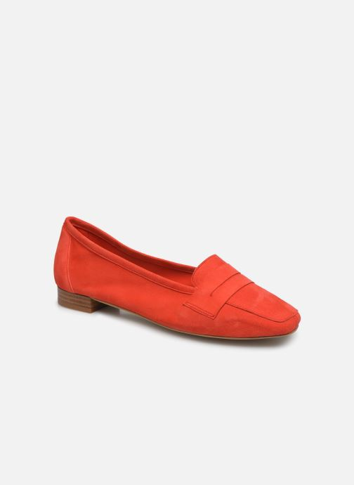 Mocassins Georgia Rose Sapina Orange vue détail/paire