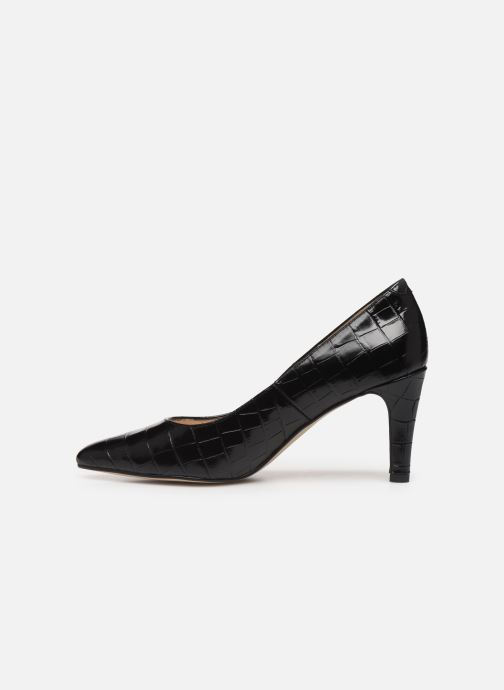 Pumps Georgia Rose Saleo Zwart voorkant