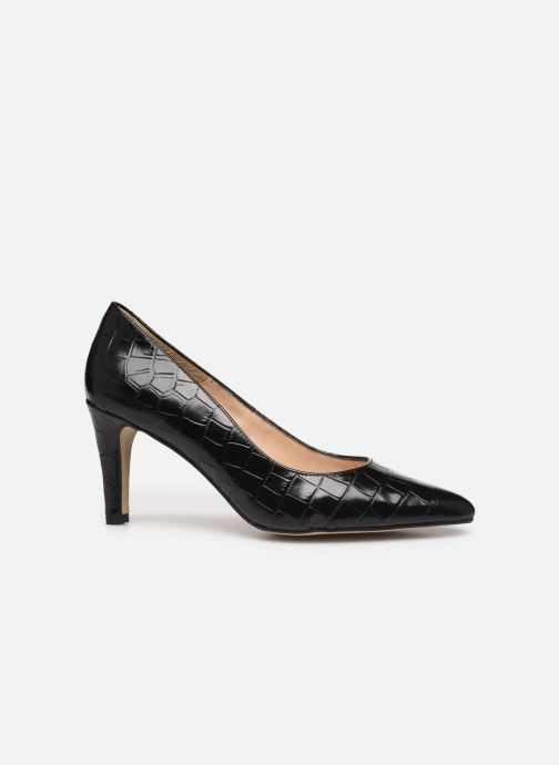 Pumps Georgia Rose Saleo Zwart achterkant