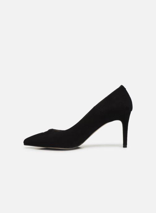 Zapatos de tacón Georgia Rose Sypita Negro vista de frente