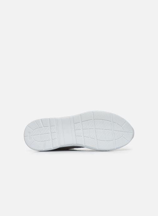 Zapatillas de deporte Hummel Braga Vinyl Blanco vista de arriba