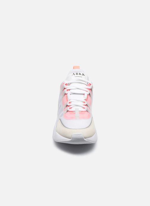 Sneaker Arkk Copenhagen Lyron Mesh W weiß schuhe getragen