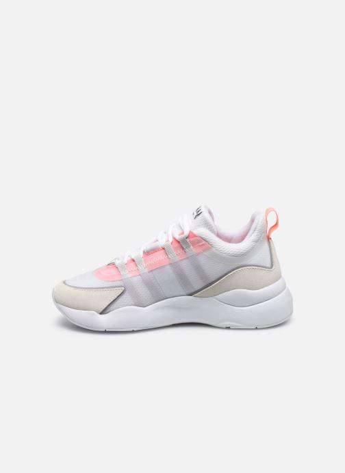 Sneaker Arkk Copenhagen Lyron Mesh W weiß ansicht von vorne