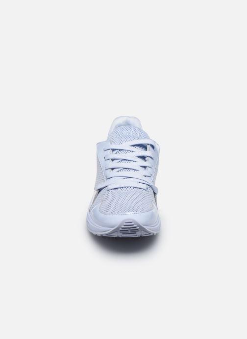 Sneaker ARKK COPENHAGEN Serini Mesh W blau schuhe getragen