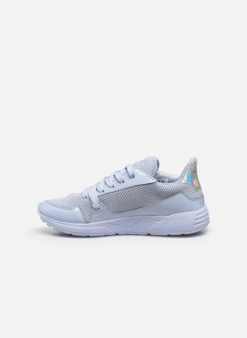 Sneaker ARKK COPENHAGEN Serini Mesh W blau ansicht von vorne