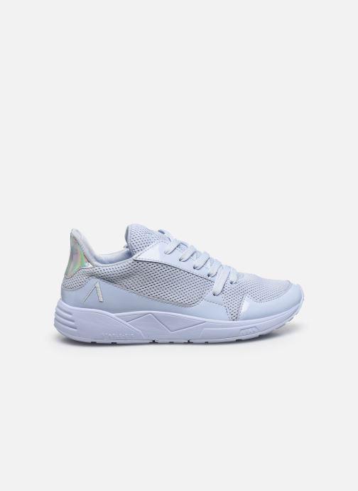 Sneaker ARKK COPENHAGEN Serini Mesh W blau ansicht von hinten