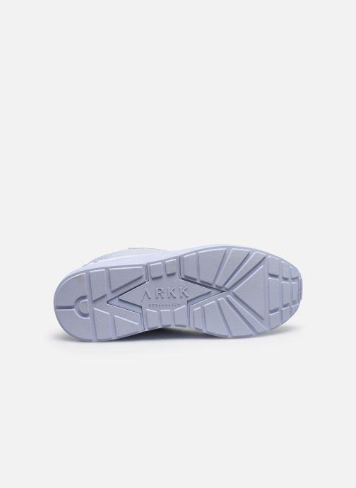 Sneaker ARKK COPENHAGEN Serini Mesh W blau ansicht von oben