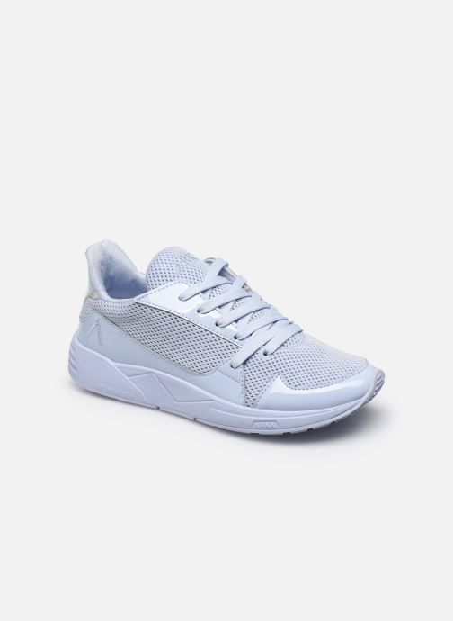 Sneakers Arkk Copenhagen Serini Mesh W Blauw detail