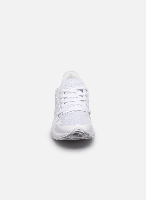 Baskets Arkk Copenhagen Serini Mesh W Blanc vue portées chaussures