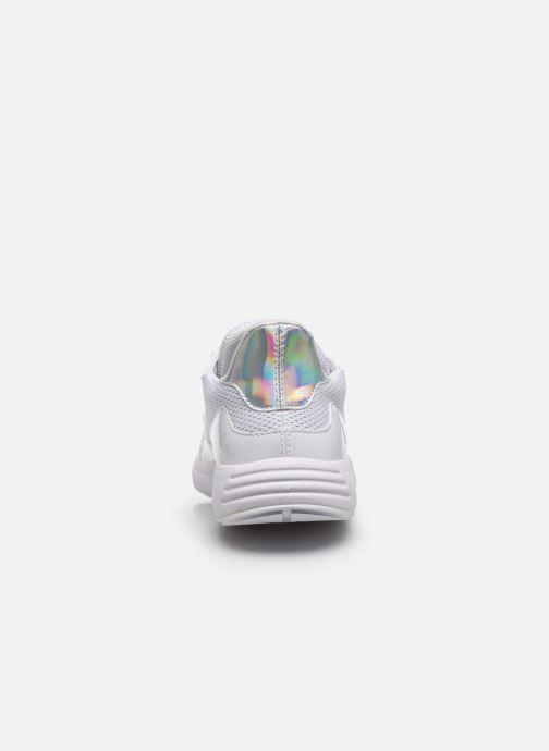 Sneaker Arkk Copenhagen Serini Mesh W weiß ansicht von rechts